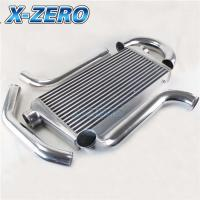 Wholesale JZA80 FMIC Aluminium Intercooler Piping Kit Toyota SUPRA JZA80 TURBO 2JZ GTE from china suppliers
