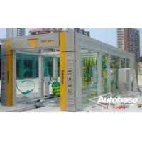 Car wash & tunnel car wash machine TEPO-AUTO-TP-901, automatic car wash systems for sale