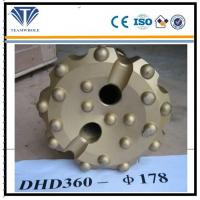 Wholesale High Performance DTH Drilling Tools 178mm Dia 6 Inch DHD360 Button Bit from china suppliers