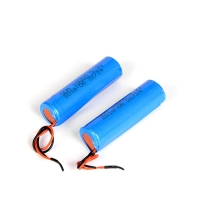 Wholesale Custom Small Lithium Ion Battery 2000mAh Li Ion 3.7 V Battery Pack from china suppliers