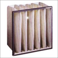 Wholesale Medium efficiency bag-type air filter for clean room from china suppliers
