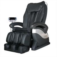 Wholesale Custom Electric Human Touch Therapeutic Full Body Massage Chair, Air Massage Chair from china suppliers