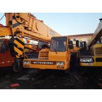 Wholesale Made in japan Used KATO 30 Ton Truck Crane from china suppliers