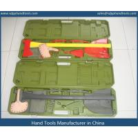 China Max Multi-Purpose Axe Kit, MULTIPURPOSE TOOL, SEVEN TOOLS IN ONE on sale