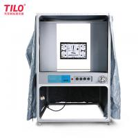 Wholesale TILO VC 2 Camera Viewing Color Check Light Source Box Horizontal MDF Material from china suppliers