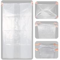 China Box Liner & Carton Liner - bagease Poly Bags Custom Bag, Plastic Box Bags - Liners and Covers, Custom Poly Box Liners on sale