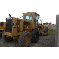 Wholesale used motor grader caterpillar 14G    for sell from china suppliers
