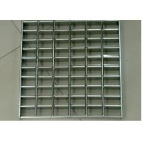 Wholesale 25 X 5 Stainless Steel Grating Walkway Acid Pickling Surface Plain Bearing Bar from china suppliers