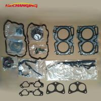 Wholesale FOR SUBARU IMPREZA and LEGACY IV FORESTER (SH) 2.0 EJ204 Metal full set from china suppliers