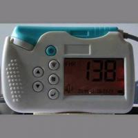 China SD-200 fetal doppler device for fetus heart rate on sale