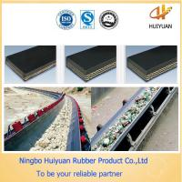 Wholesale Ep200 15MPa Heat Resistant Rubber Conveyor Belt for Steel Plant from china suppliers