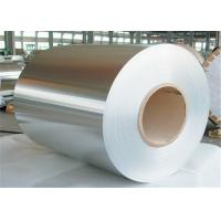 Wholesale Construction Aluminium Coils 1050 1100 3003 3004 3005 8011 0.2mm - 4.0mm Thickness from china suppliers
