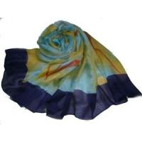 Wholesale Silk Fashion Scarf (M006) from china suppliers