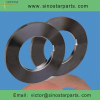 Wholesale round cutting blade from china suppliers