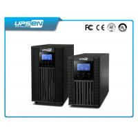 Quality 1kva / 2 kva / 3 kva Single Phase Ups For Home Use With CE Certificate for sale