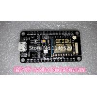 Wholesale ESP-07 version NodeMcu Lua WIFI Networking development board Based ESP8266 from china suppliers