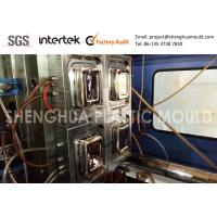 China Disposable Food Box Injection Mold Maker for sale