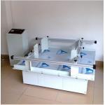 China Low Noise Vibration Testing Machine , Programmable Vibration Lab Equipment for sale