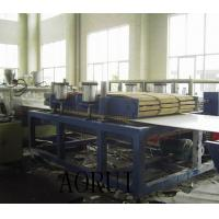 Wholesale PVC Skinning Foam Board Machine from china suppliers