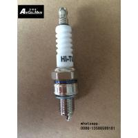 Quality OEM Motorcycle Spark Plug , Spark Plug Auto A7TC/C7HSA /U3AC/U22FSR-U HI-TUFF For Pakistan for sale