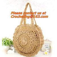 Wholesale Sexy Desigual Boho, Crochet, Hollow Tassel, HandBags, Ladies Shoulder Bag, messenger bags from china suppliers