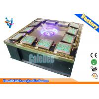 Wholesale 17 inch slot game machine casino games slot machines with 12 seats from china suppliers