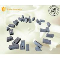 Wholesale Alloy Steel Castings Plates Steel Mill Liners For Jaw Crusher from china suppliers