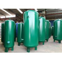 Wholesale 145psi Gas Storage Replacement Tanks For Air Compressor , Compressed Air Reservoir Tank from china suppliers
