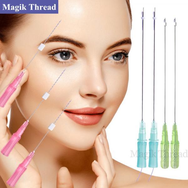 Quality Magik thread pdo thread lift korea products face lifting pdo thread for sale