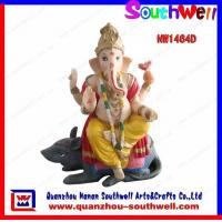 China polyresin india gods on sale