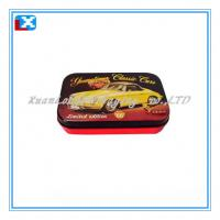 Wholesale empty mint tin can container from china suppliers