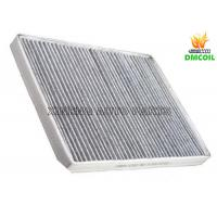 Wholesale GM Buick Pontiac Cadillac Cabin Air Filter Highly Efficient Adsorption Material from china suppliers