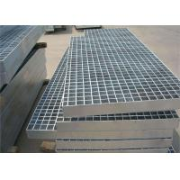 Wholesale Stainless Steel Floor Grating Plain Bearing Bar Galvanised Steel Grating from china suppliers