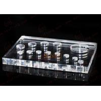 Wholesale Customized Clear Acrylic Display Holders Widely Used In Exhibition from china suppliers
