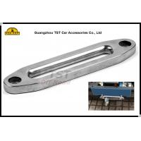 Buy cheap Aluminum Hawse Winch Fairlead For ATV Winch Synthetic Winch Rope from Wholesalers