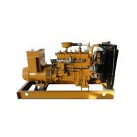 Wholesale 60 Kw Natural Gas Electric Generator Ac Three Phase , Natural Gas Backup Generator 50 Hz / 60 Hz from china suppliers