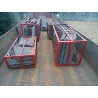 Wholesale Heat-treatment Packed in Steel Pallets Heat Resistant Aluminum Sand Castings from china suppliers