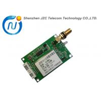 Wholesale 433Mhz / 490Mhz RS232 Lora Low Power RF Module RF Transceiver Module Long Range from china suppliers