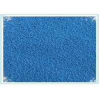 China deep blue for washing powder for sale