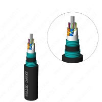 Buy cheap GYTS53 Armored Direct Buried Fiber Optic Cable Rodent Protection TLC from wholesalers