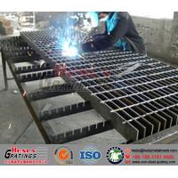 Wholesale Heavy Type Welded Bar Grate from china suppliers