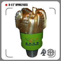 "China API approved 8 1/2""  oil and gas pdc drill bit for sale on sale"