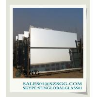 China Float Glass Aluminum Mirror 5mm (2mm,3mm 4mm,5mm,6mm) on sale