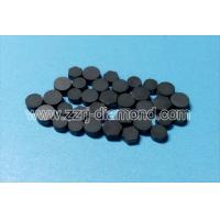 Wholesale china supplier supply round pcd blanks for wire drawing from china suppliers
