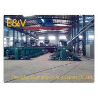 Wholesale 8 mm Copper Continuous Casting Machine / rod production equipment from china suppliers