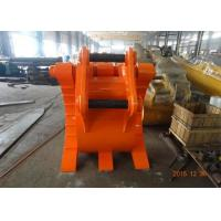 Wholesale Hitachi ZX330 Excavator Grab Bucket  Heavy Duty Rock Grapples Mechanical Type from china suppliers