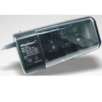 Wholesale Automatic 230V / 1.2V / 9V 6F22 LED Discharge AC DC Battery Charger (EU, US, UK, CN, AU) from china suppliers