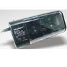 Automatic 230V / 1.2V / 9V 6F22 LED Discharge AC DC Battery Charger (EU, US, UK, CN, AU) for sale