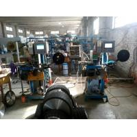 Buy cheap Circular diamond tools marble cutting segments automatic welding machine from Wholesalers