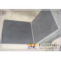 Honed G684 Black Basalt Tiles for sale